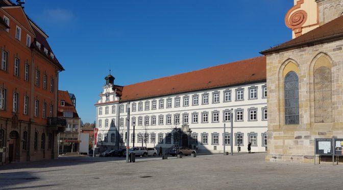 Auf zur zweiten Runde: Netzwerktreffen in Ellwangen 9./10. November 2019