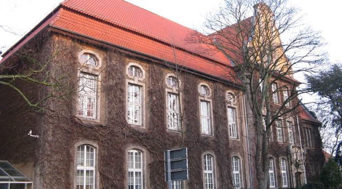 Minden: Geschichte einer Gymnasialbibliothek